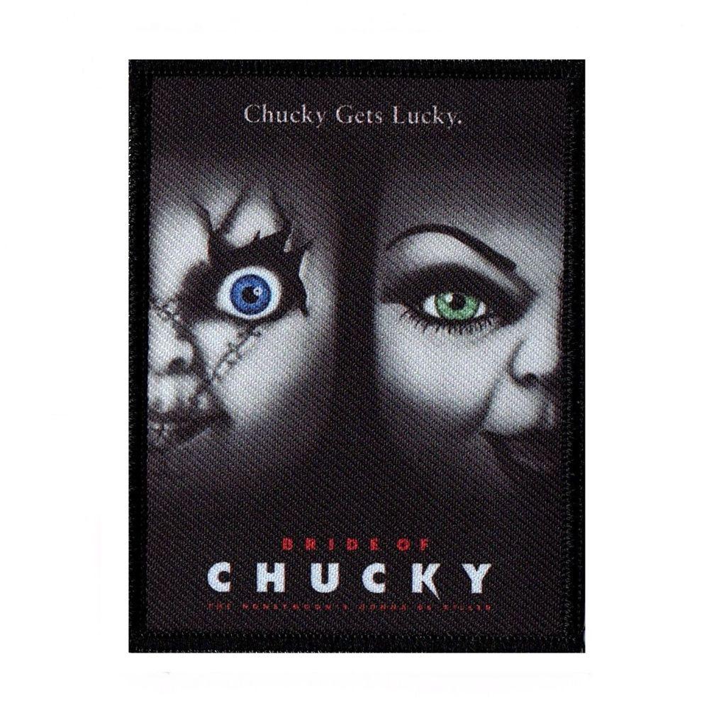 Chucky Bride Of Chucky Patch
