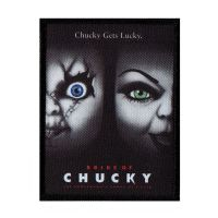 Childs Play Chucky Bride Of Chucky Patch