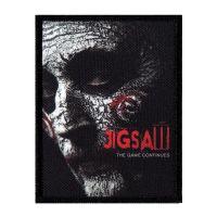 Jigsaw Patch