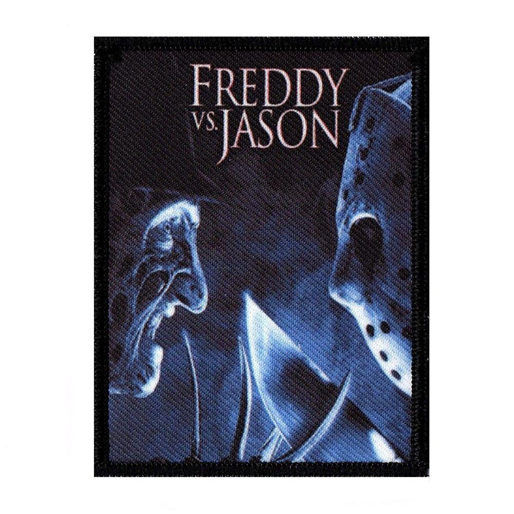 Freddy Vs Jason Patch