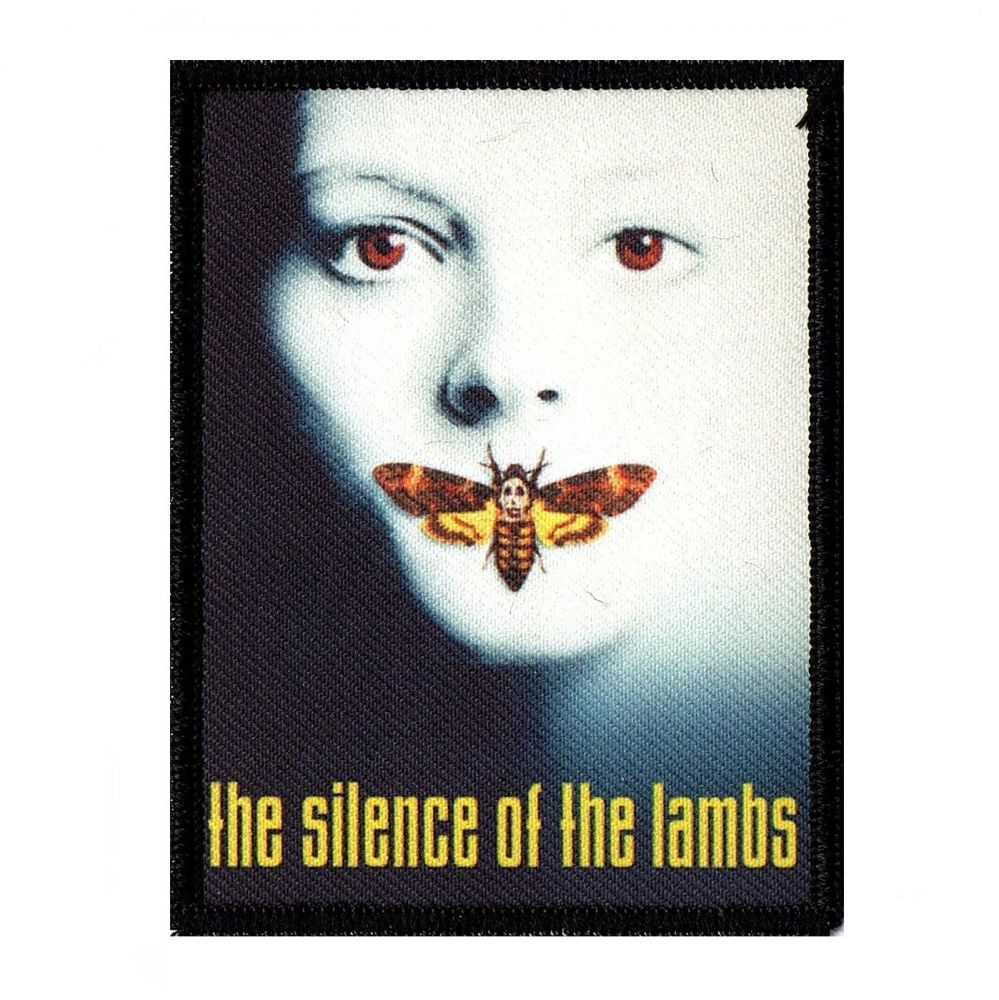 Silence Of The Lambs Patch