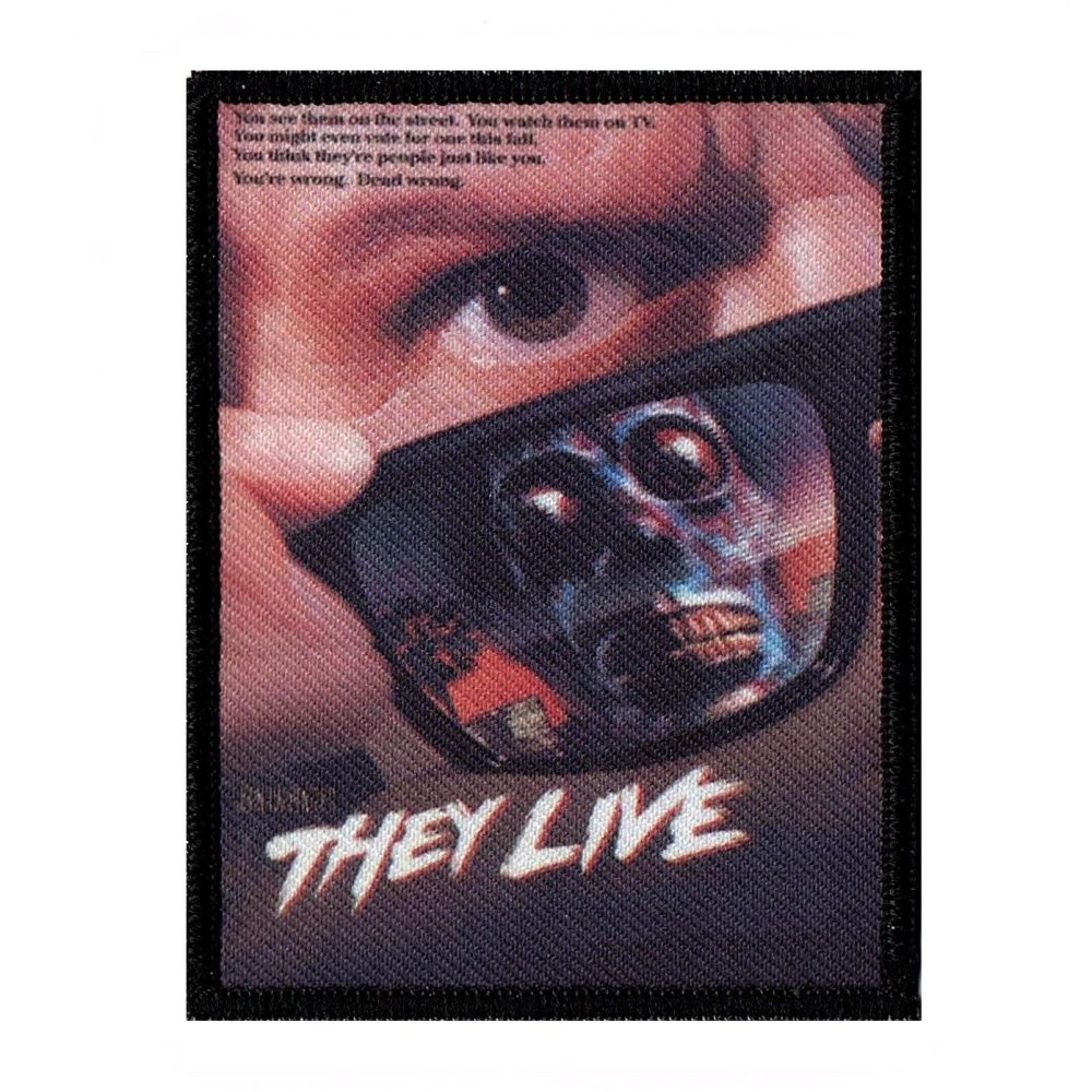 They Live Patch