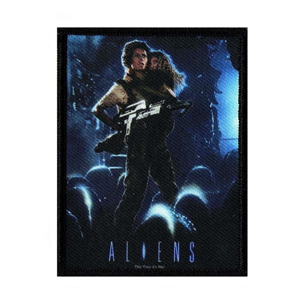 Aliens Patch