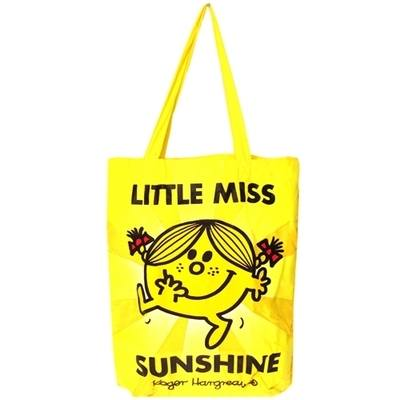 Little Miss Sunshine Tote Bag