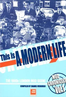This Is A Modern Life Book