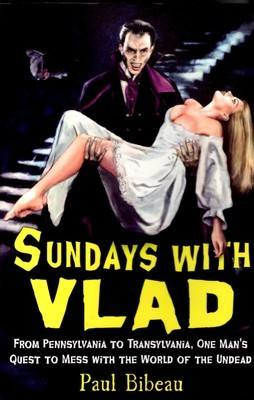 Sundays With Vlad Book