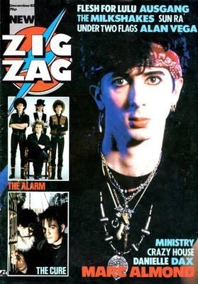 Zig Zag Magazine December 1983