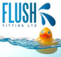 Flush square