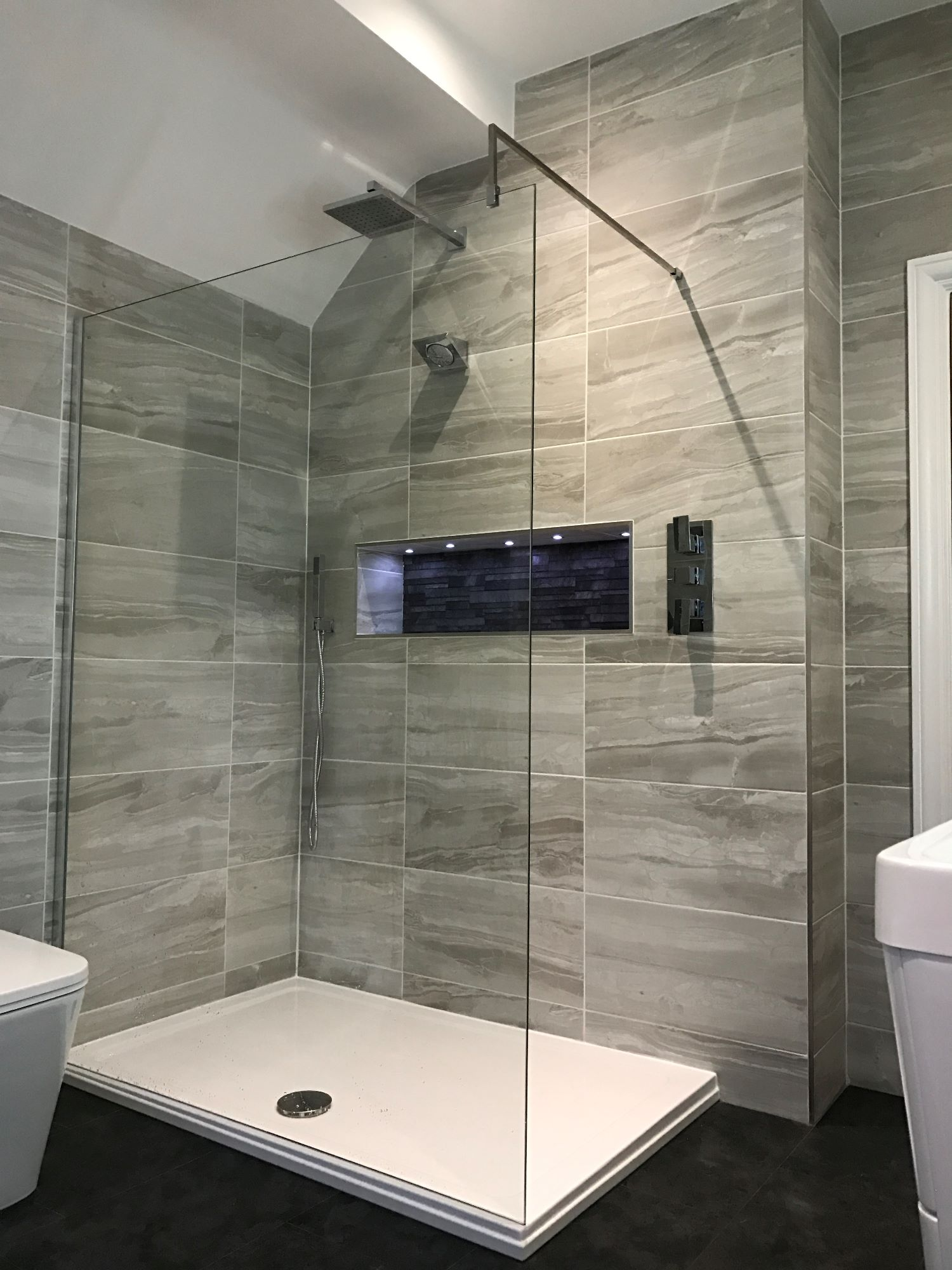 Justin wedgbury bathroom design supply and fitting pictures birmingham home improvement services Bathroom design and supply ltd bolton