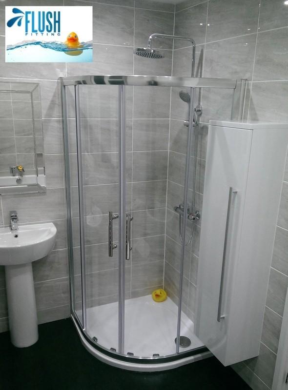 Flush Fitting Ltd