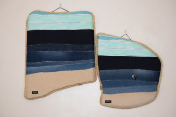 denim wave boards