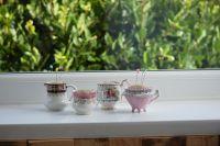 teacup pincushions