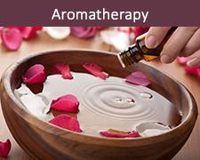 <!-- 001 -->Aromatherapy