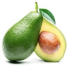Avocado Unrefined Oil 50ml