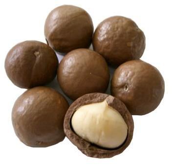Macadamia Nut Oil (2317)