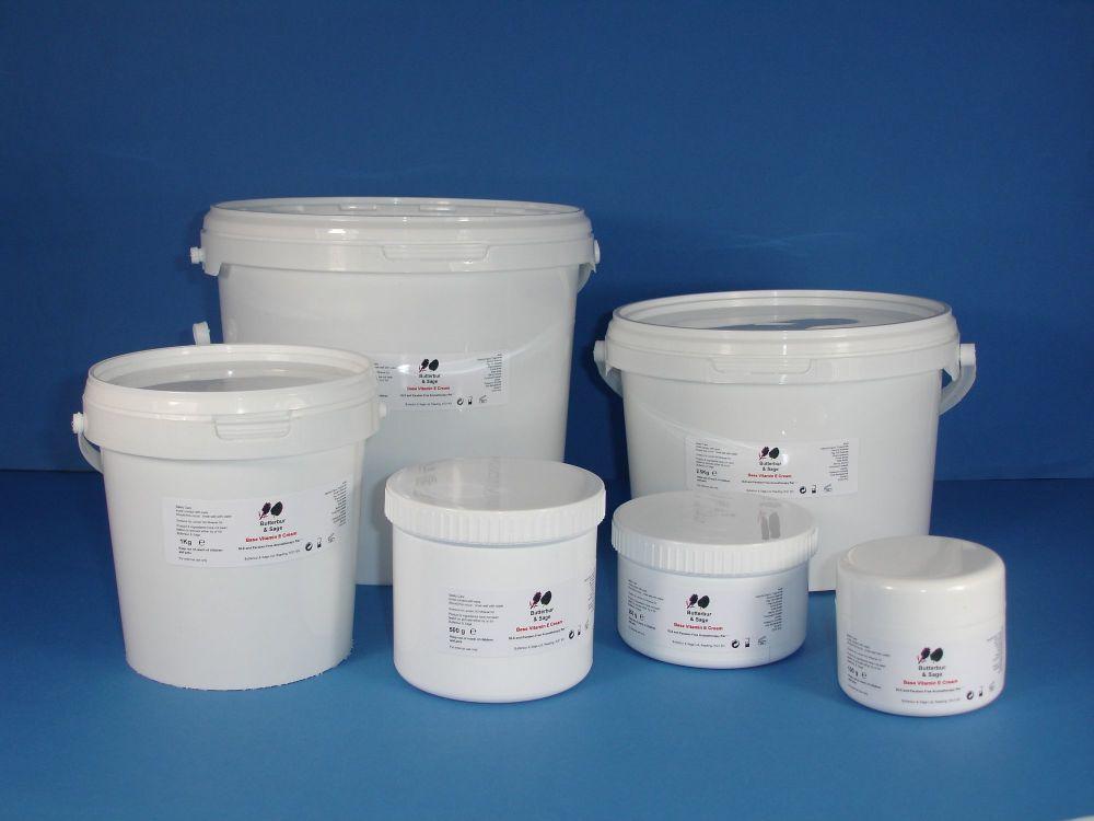 Base Exfoliating Scrub (Body) 100g