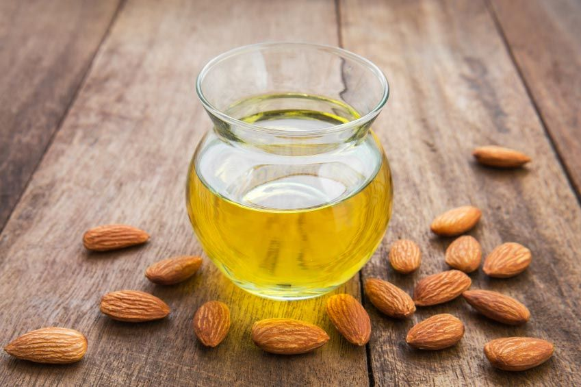 Almond (Sweet) Oil