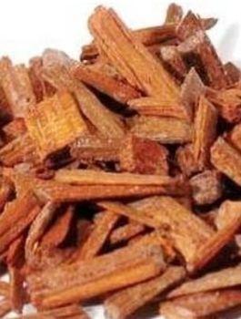 Sandalwood Oil (2127)