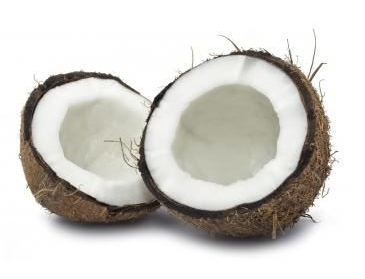 Coconut Oil (Solid)