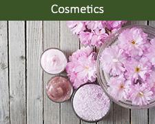 <!-- 002 -->Cosmetics
