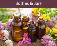 <!-- 005 -->Bottles & Jars