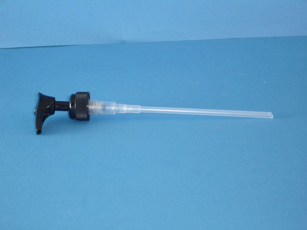 Black Lotion Pumpl 100ml (20/400)