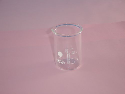 Beakers (glass)  50ml