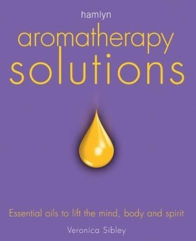 Aromatherapy Solution by Veronica Sibley
