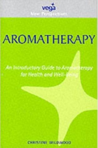 Aromatherapy by Christine Wildwood