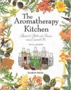 Aromatherapy kitchen by Nicola Jenkins (B010)