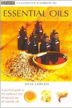 Elements of Essential Oils by Julia Lawless