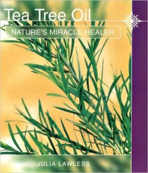 Tea Tree by Julia Lawless