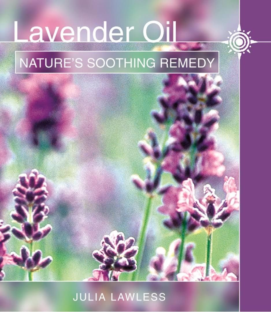 Lavender Oil by Julia Lawless