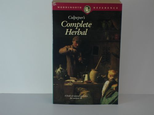 Complete Herbal by Culpeper's