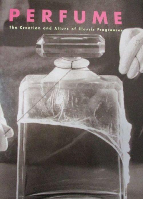 Perfume by Susan Irvine