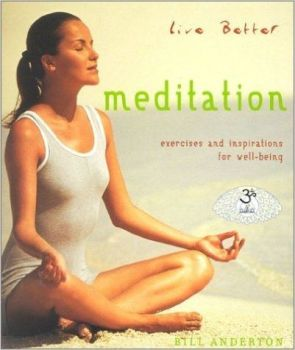 Meditation  by Bill Anderton