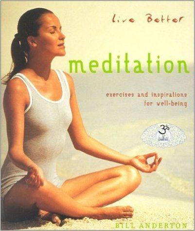 Meditation  by Bill Anderton