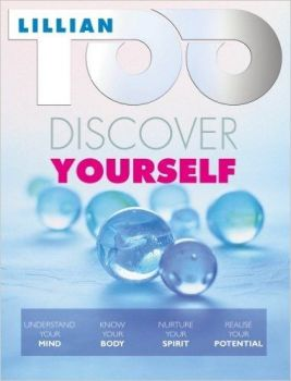 Discover yourself by Lillian Too