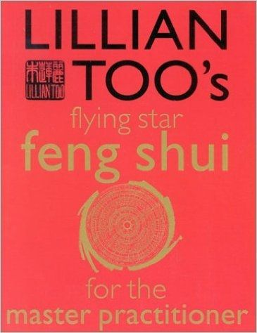 Feng shui for Masters  by Lillian Too