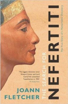 Nefertiti by Joann Fletcher