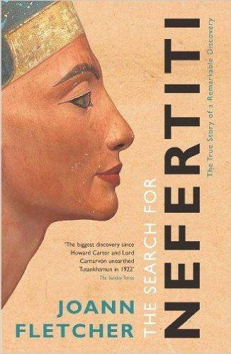 Nefertiti by Joann Fletcher
