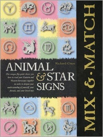 Animal & Star Signs by Richard Craze