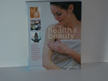 Nutural Health & Beauty by Helena Sunnydale