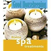 Home Spa Treatments Book