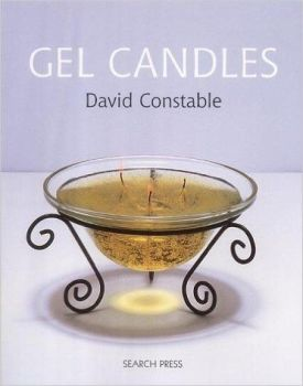 Gel Candles by David Constable
