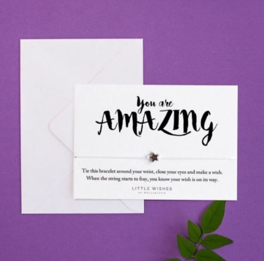 Little Wishes - You Are Amazing