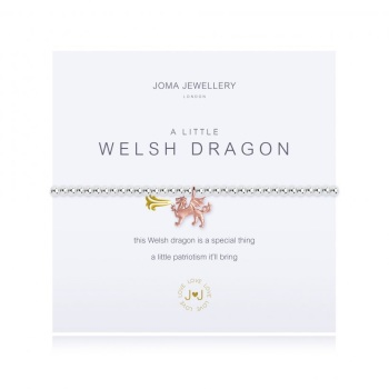 Joma welsh dragon