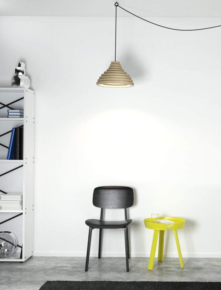 Quarry Lamp