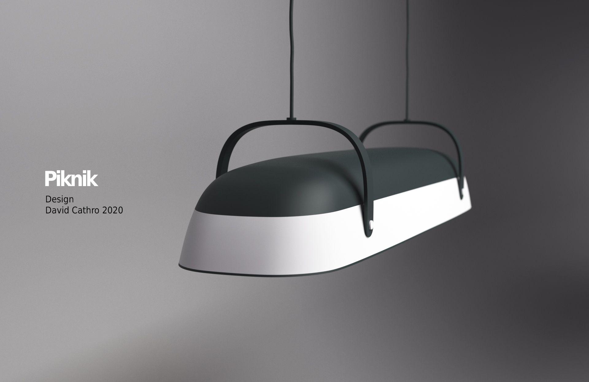 Piknik Lamp
