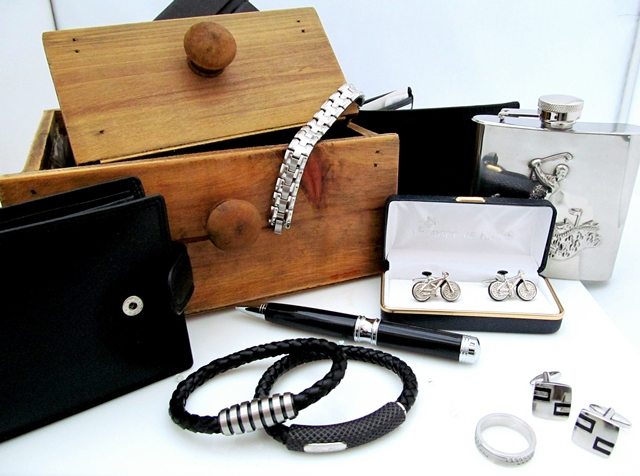 Mens Jewellery and Accessories